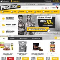 Reference Shop Posilka