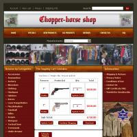 Reference chopperhorse.cz